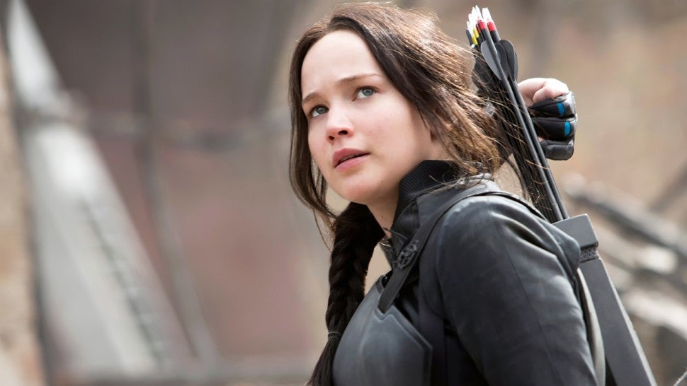 'Hunger Games' Prequel on the Way in 2020 From Suzanne Collins