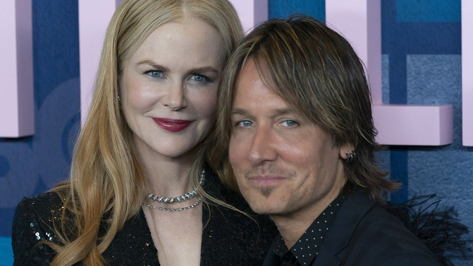 Nicole Kidman From Keith Urban: Latest Stories On Flipboard By Entertainment Tonight