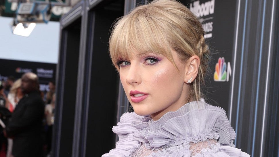 Taylor Swift Is the Highest Paid Celebrity of 2019 -- See Where Kylie Jenner and Kanye West Stand