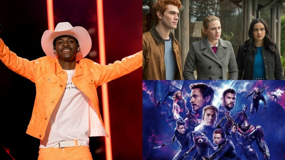 2019 Teen Choice Awards Nominations: See the List | Entertainment