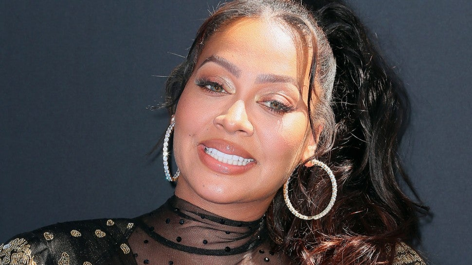 La La Anthony Teases 'Beverly Hills, 90210' Revival: 'It's Going to Be Good!' (Exclusive)
