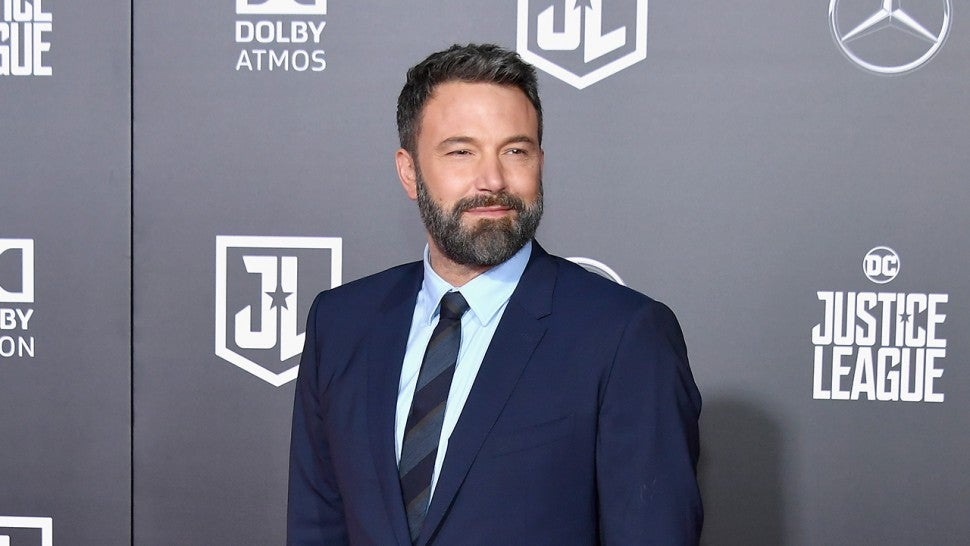 Ben Affleck Taking Recovery 'Day by Day' Amid Sobriety Concerns