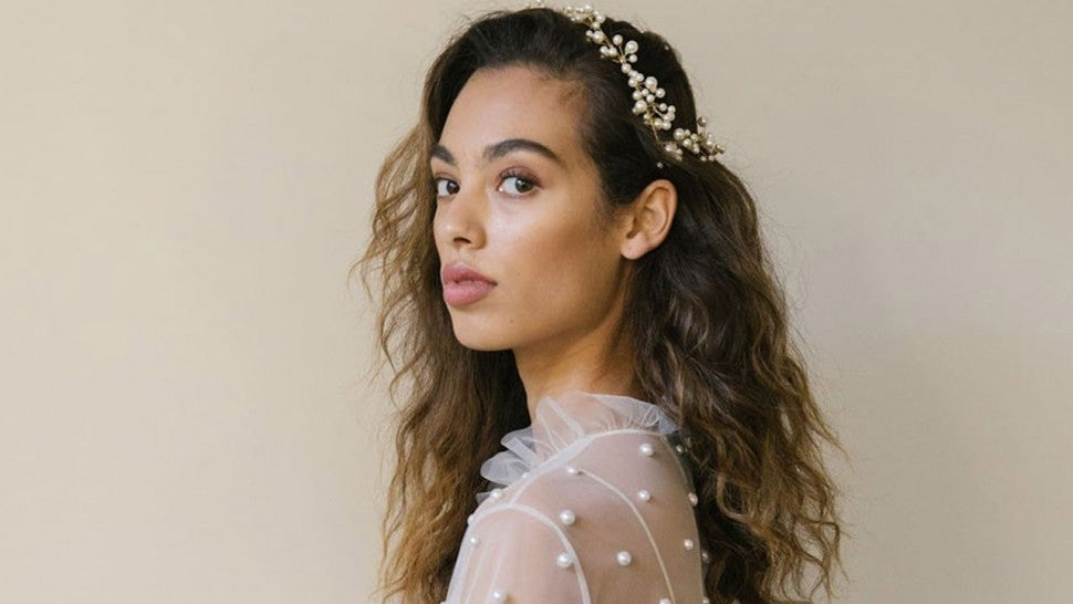 4 Big Bridal Accessory Trends According to Experts -- Shoes, Veils & More!
