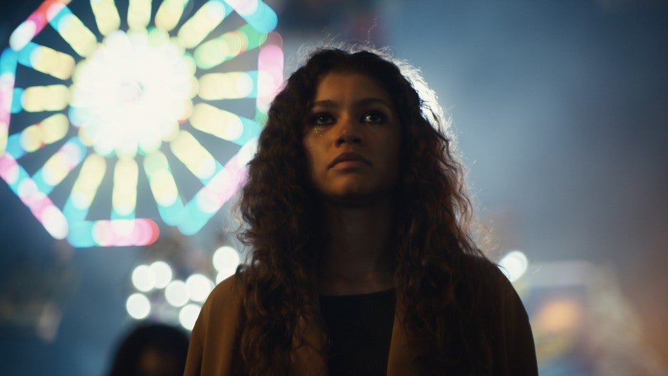 Euphoria': Your Guide to Zendaya's Shocking Teen Drama and All the