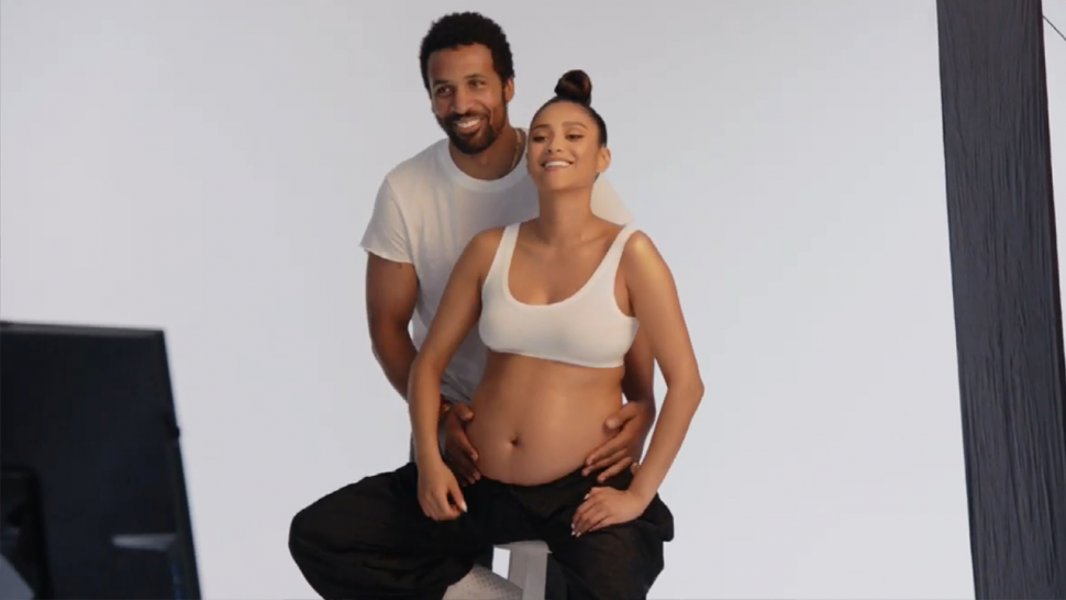 Shay Mitchell Announces Pregnancy
