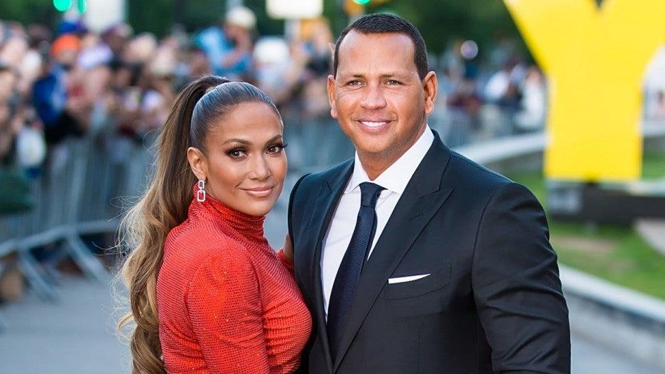 Alex Rodriguez Knew He Wanted To Date Jennifer Lopez Decades Ago