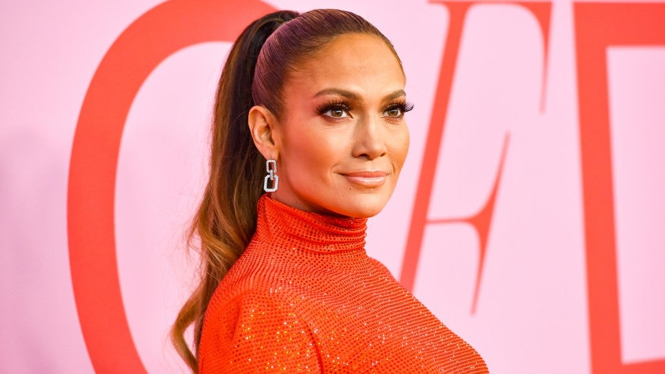 Why Jennifer Lopez Doesn't 'Really Count' Her First Two Marriages