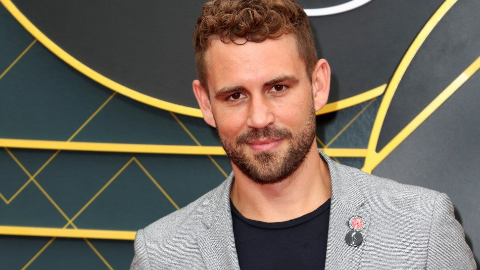 Nick Viall Calls Out 'Bachelorette's Jed Wyatt for Alleged Girlfriend Drama: 'What the F**k, Jed?' (Exclusive)