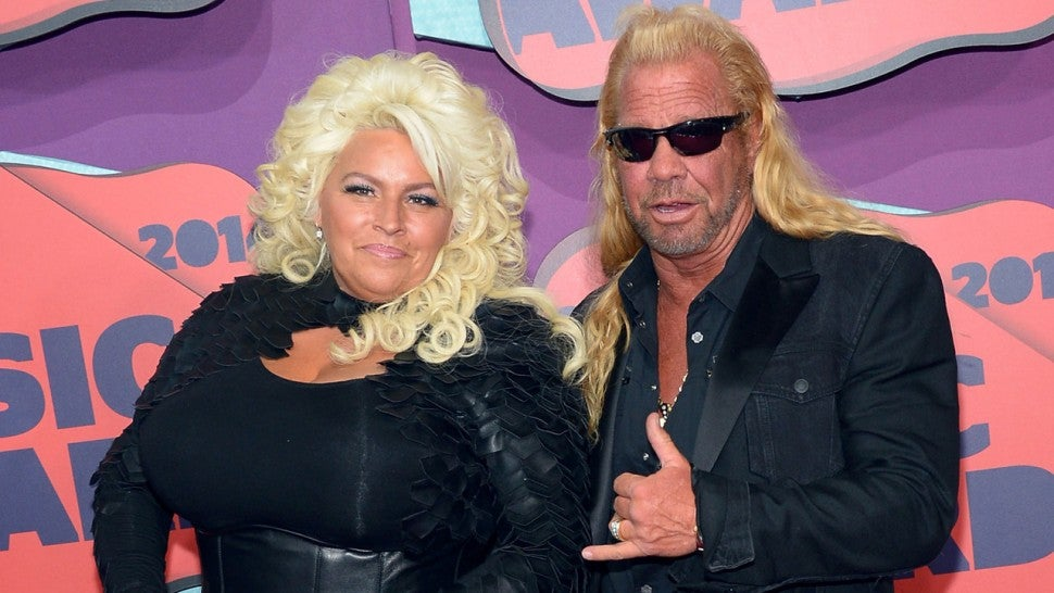 'Dog's Most Wanted' trailer follows Beth Chapman's cancer battle