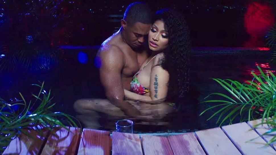 People : Après leur mariage, voici trois choses à savoir sur le mari de Nicki Minaj
