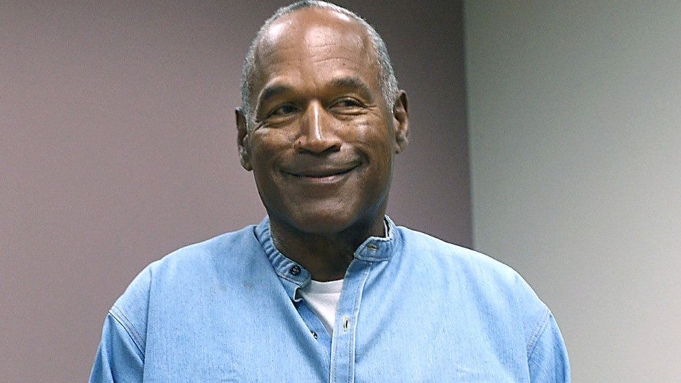 OJ Simpson Responds To Claims That He's Khloe Kardashian's Dad