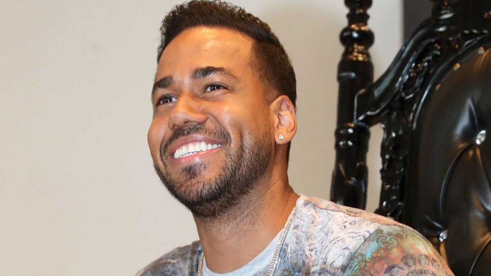Romeo Santos Opens Up About 'Crazy Chemistry' With His Aventura 'Brothers' After Reunion Song (Exclusive)