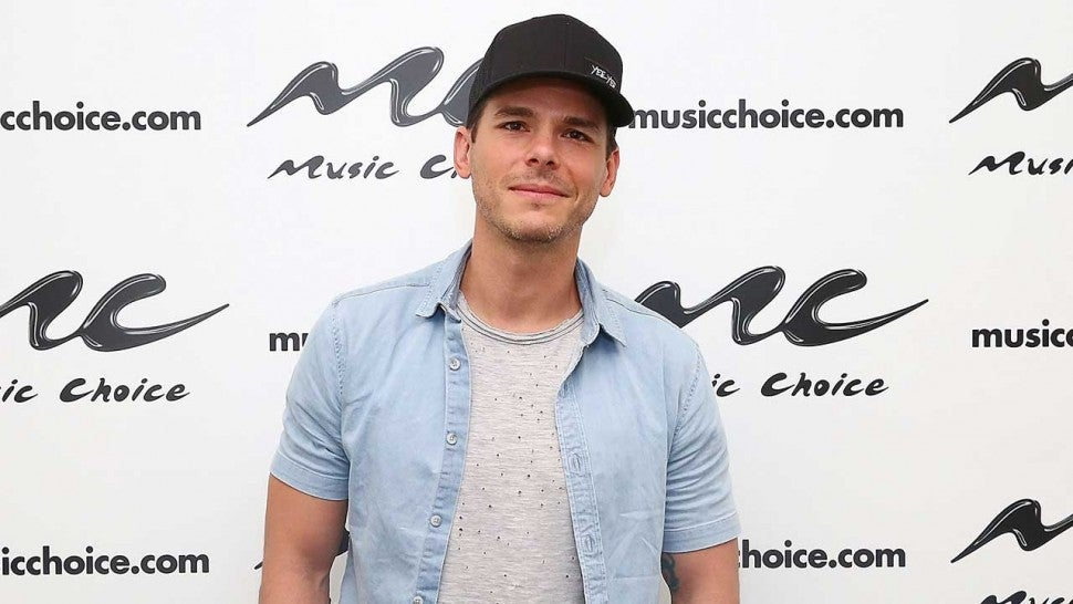 Country singer Granger Smith and wife release video after son's tragic death