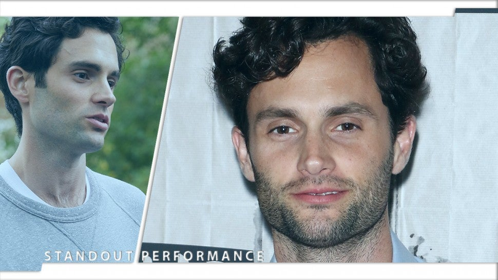 For Penn Badgley, 'You' (Anti-)Hero Is a Work in Progress (Exclusive)