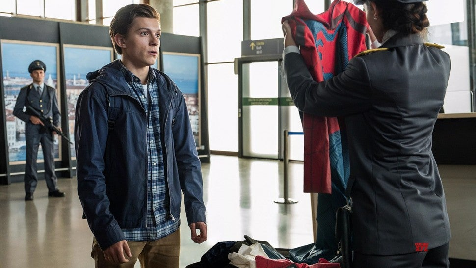 Spider-Man: Far From Home' Review: Your Friendly Post