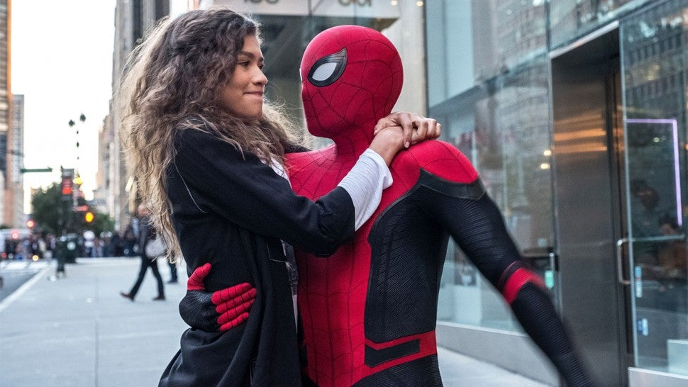 'Spider-Man: Far From Home' End-Credits Scenes, Explained