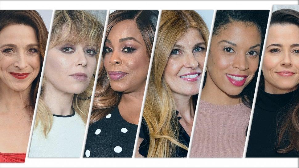 Emmys 2019: Connie Britton, Natasha Lyonne and More Standout Female Performances on TV