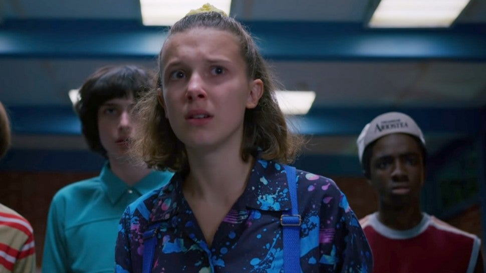 'Stranger Things' Season 3: Monsters, Murder and Mayhem at the Mall in Epic Final Trailer