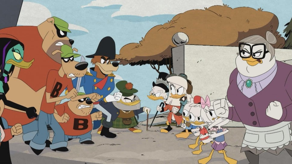 'DuckTales': Watch the New Season 2 Trailer