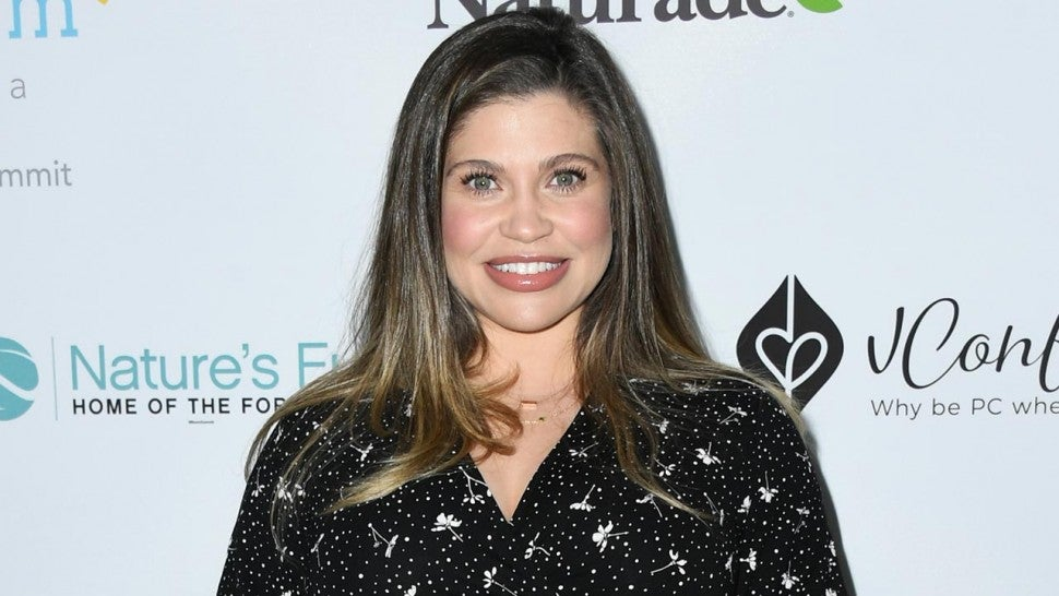 Danielle Fishel Gives Birth to Son Adler, Opens Up About 'Nightmare