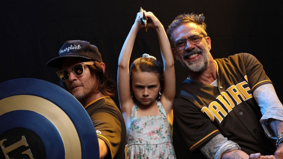 Comic-Con 2019: Super-Powered Pics from ET's Photo Booth!