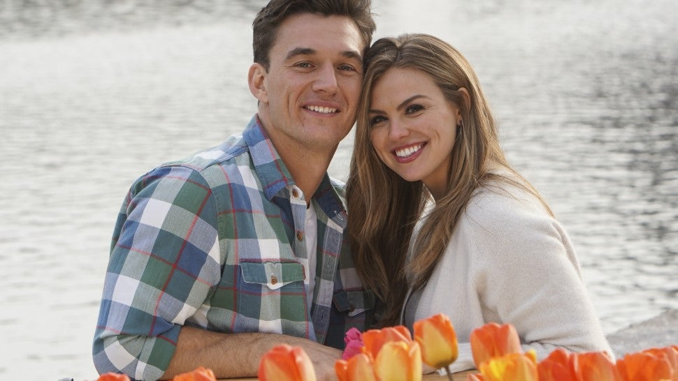 'Bachelorette' 2019: Who Does Hannah Hook Up With in a Windmill?