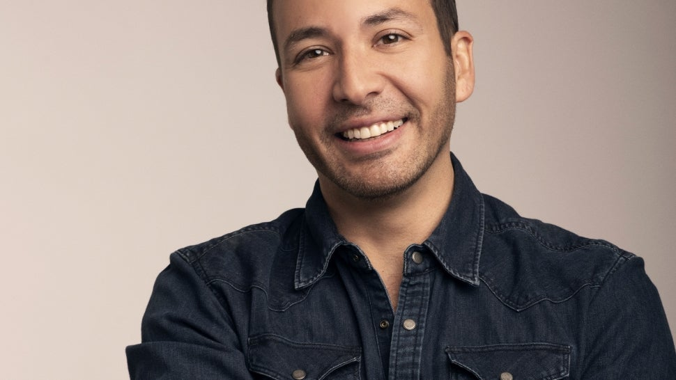 How Howie Dorough's Identity Struggles Influenced His New Album 'Which One Am I?' (Exclusive)
