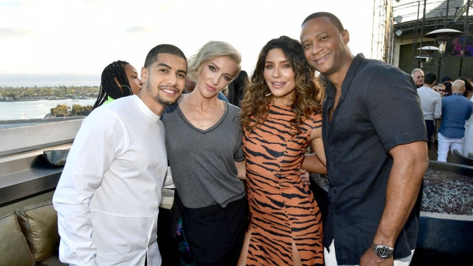 Comic-Con 2019: 'Arrow' Cast Dish on 'Cinematic' Final Season & Felicity's Absence (Exclusive)