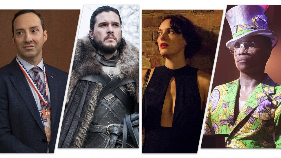 2019 Emmys by the Numbers: Breaking Down All the Historic Facts, Trivia and Groundbreaking Nominations