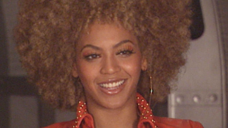 Beyonce's Hollywood Evolution: From 'Austin Powers' to 'Lion King'