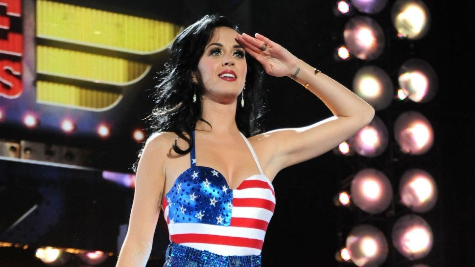 Celebs Celebrate 4th of July: See Katy Perry, Jennifer Lopez & More Stars' Holiday Posts