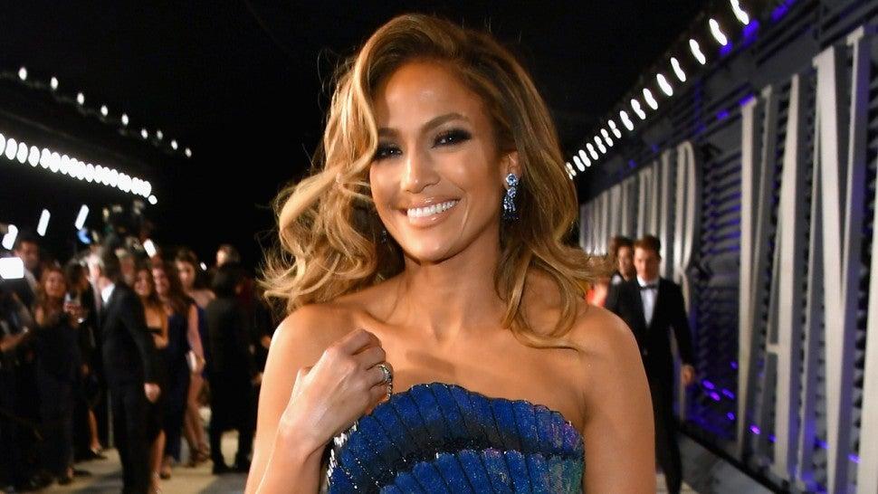19 Pics That Prove Jennifer Lo...