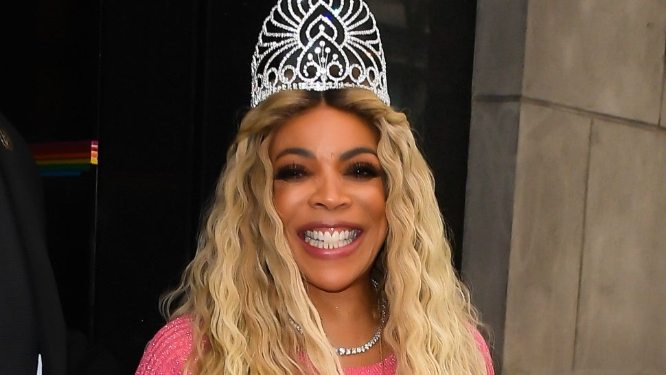Inside Wendy Williams' Birthday Night Out With Blac Chyna