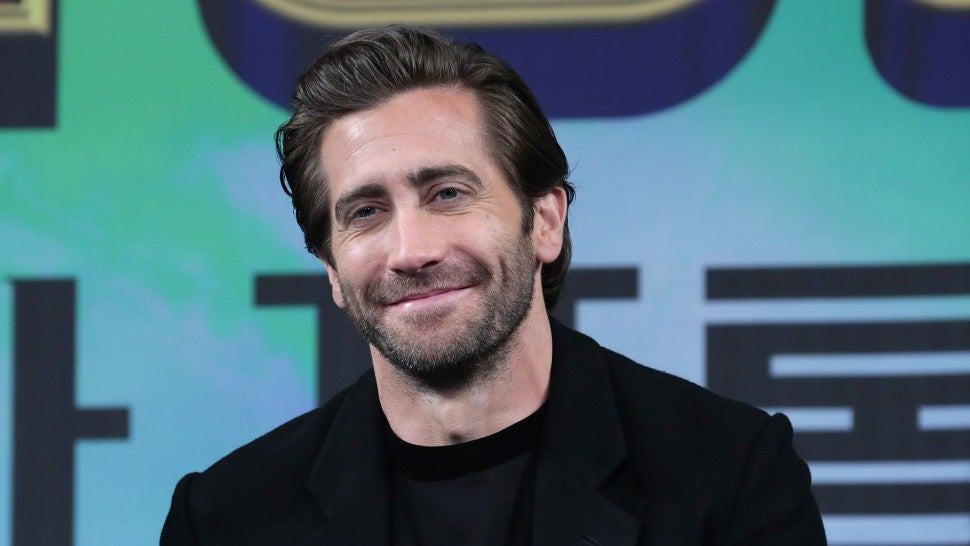 Jake Gyllenhaal Reveals That He Hopes 'to Be a Father One Day'