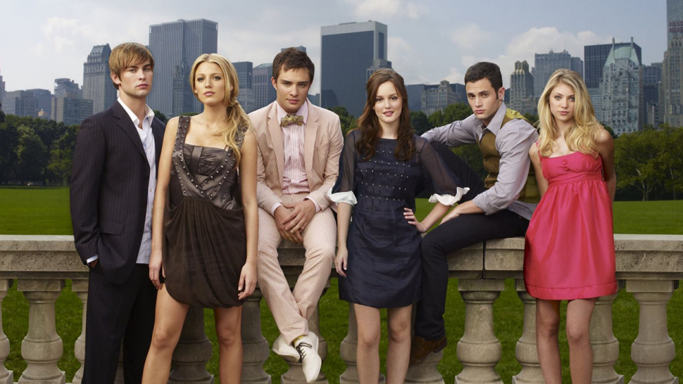 'Gossip Girl' Creator Reveals What to Expect from Reboot Series