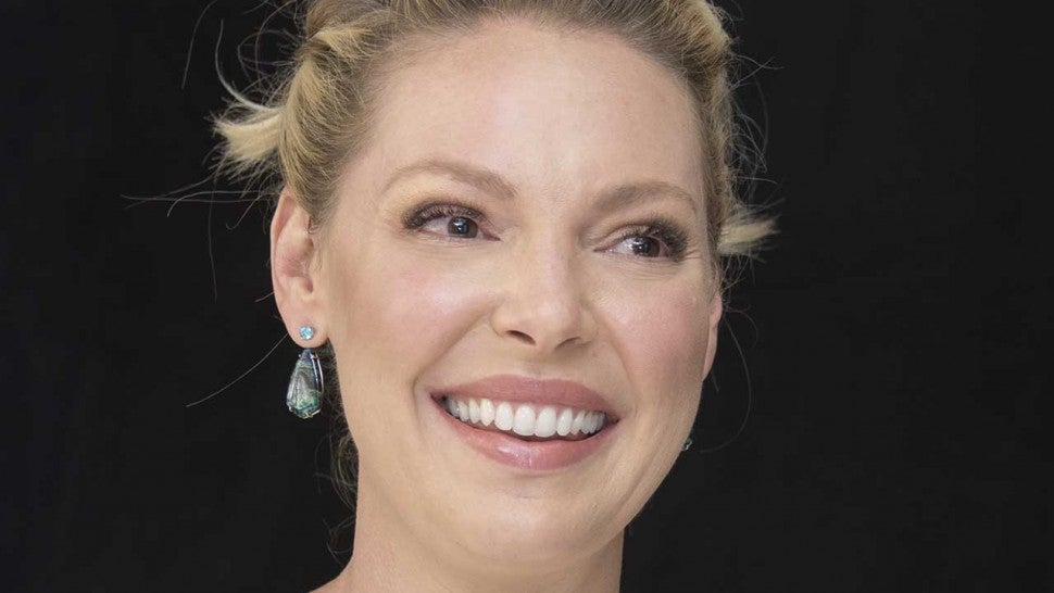 Katherine Heigl to Star in Netflix 'Firefly Lane' Series