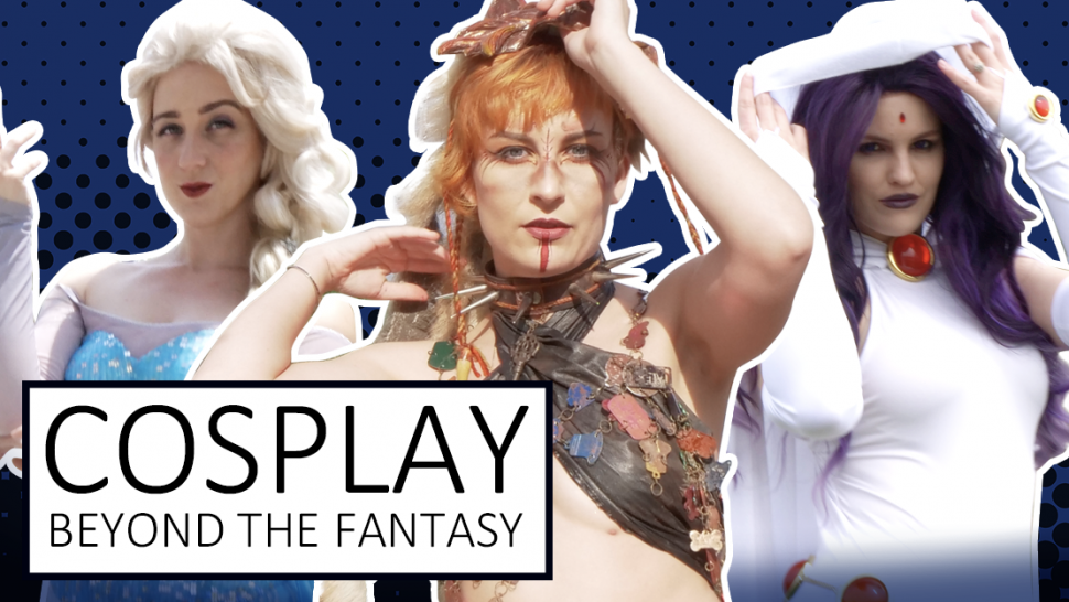'Cosplay: Beyond the Fantasy' (Full Documentary)