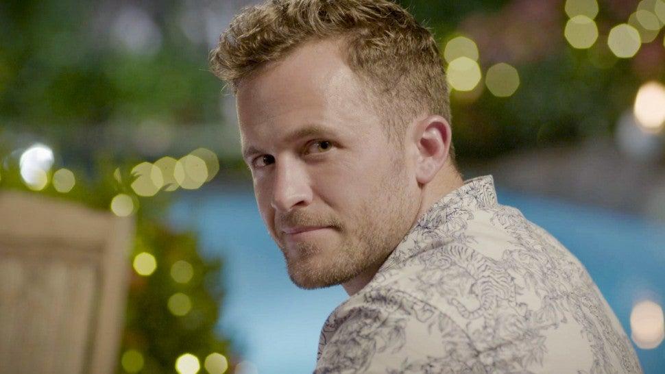 'Love Island': 'Big Brother 20' Star Winston Shakes Things Up at the Villa