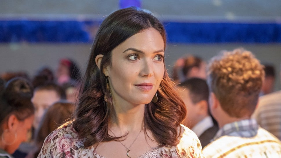 Mandy Moore Reacts to First 'This Is Us' Nomination: 'Beyond My Wildest Comprehension' (Exclusive)