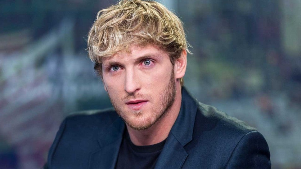 Logan Paul Insists He's No Longer a 'Controversial YouTube Star' During Fox Business Interview