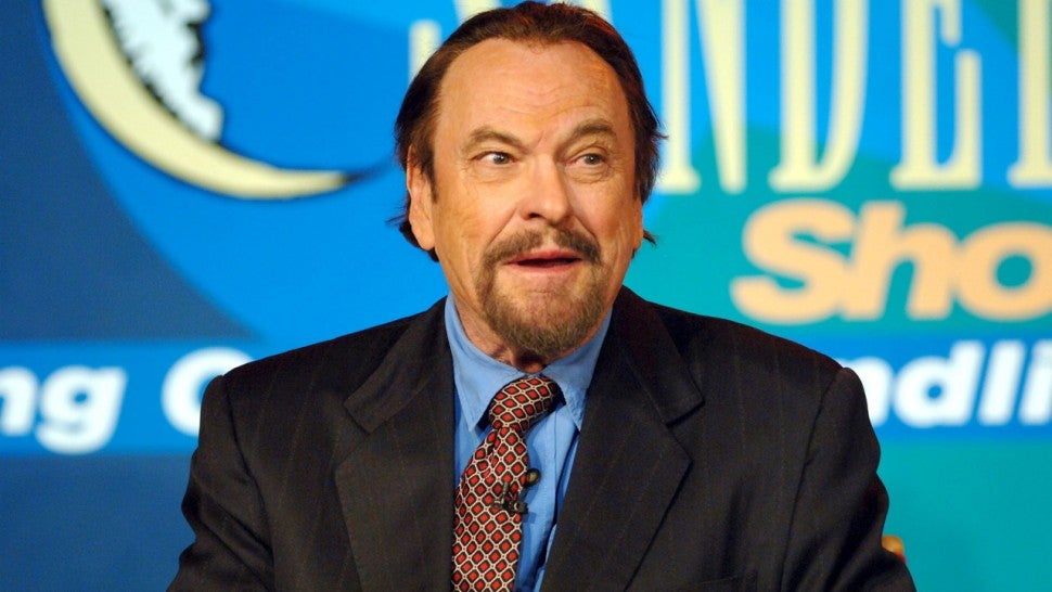 Emmy-winning actor Rip Torn dies at 88