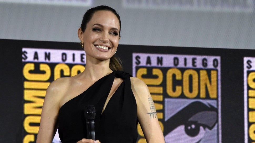 The women of Hollywood prove they're all superheroes at Comic-Con 2019