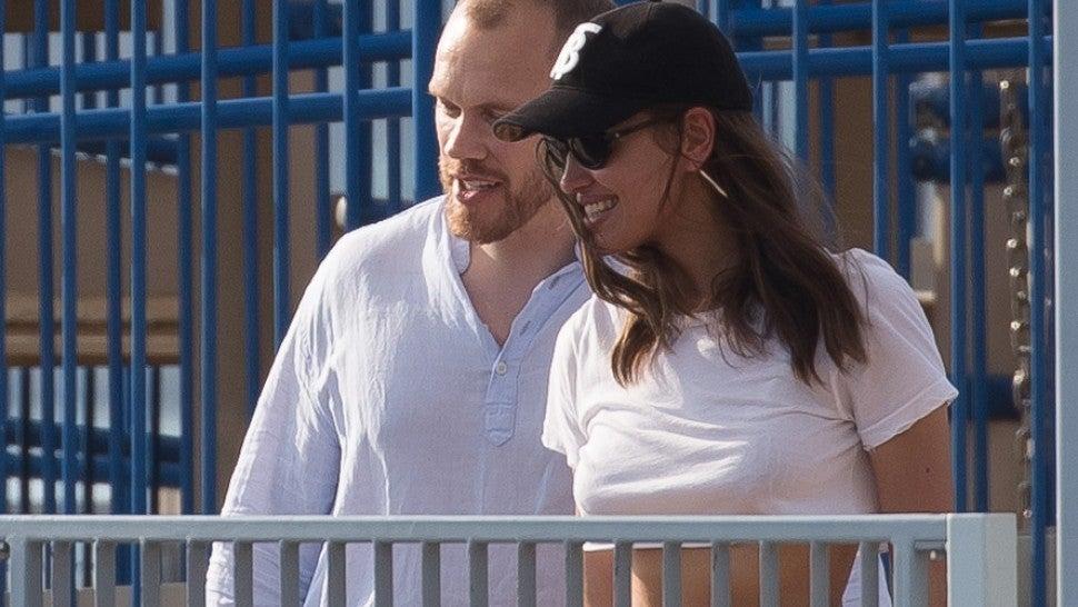 Bradley Cooper and Irina Shayk reach custody agreement
