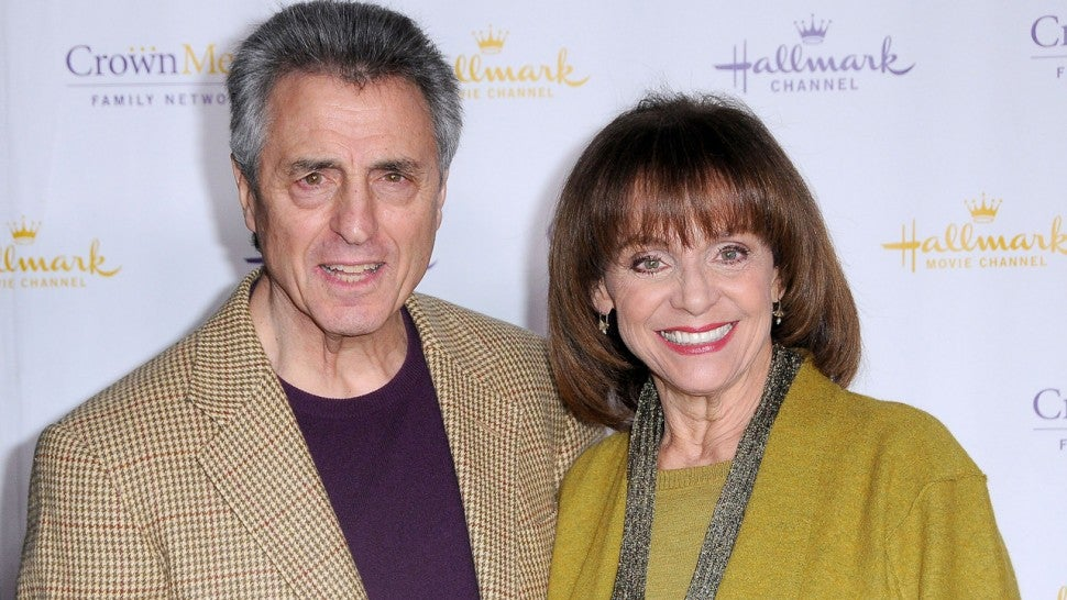 Valerie Harper's Husband Says He Is Making Her 'As Comfortable as Possible'