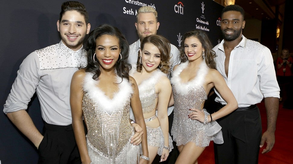Image result for dancing with the stars dancers