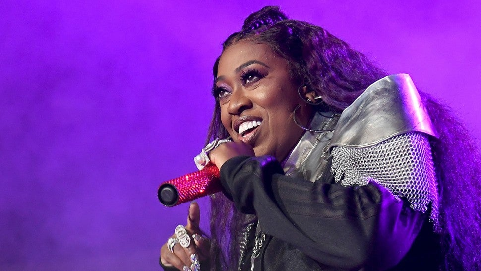 Missy Elliott to Receive the Annual Vanguard Award at the 2019 MTV