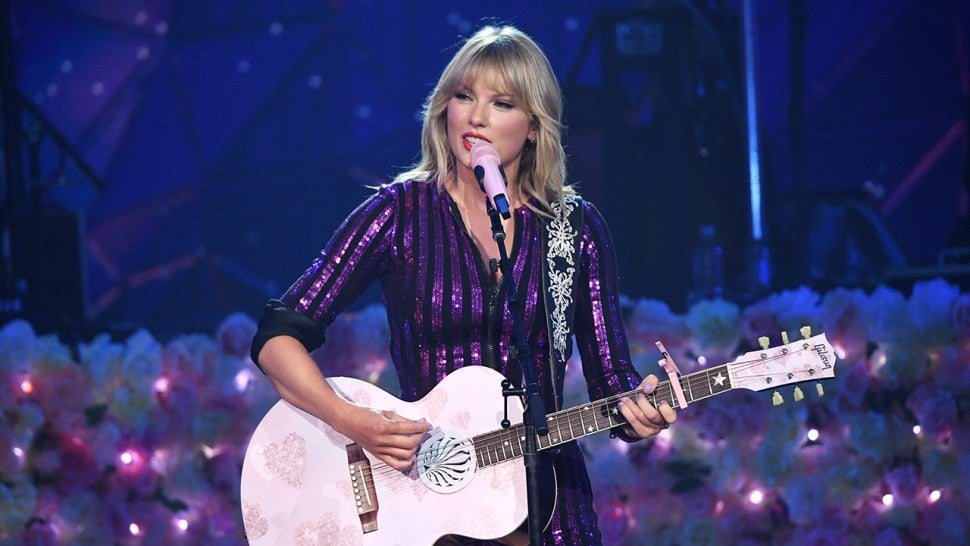 Taylor Swift to Perform at 2019 MTV Video Music Awards
