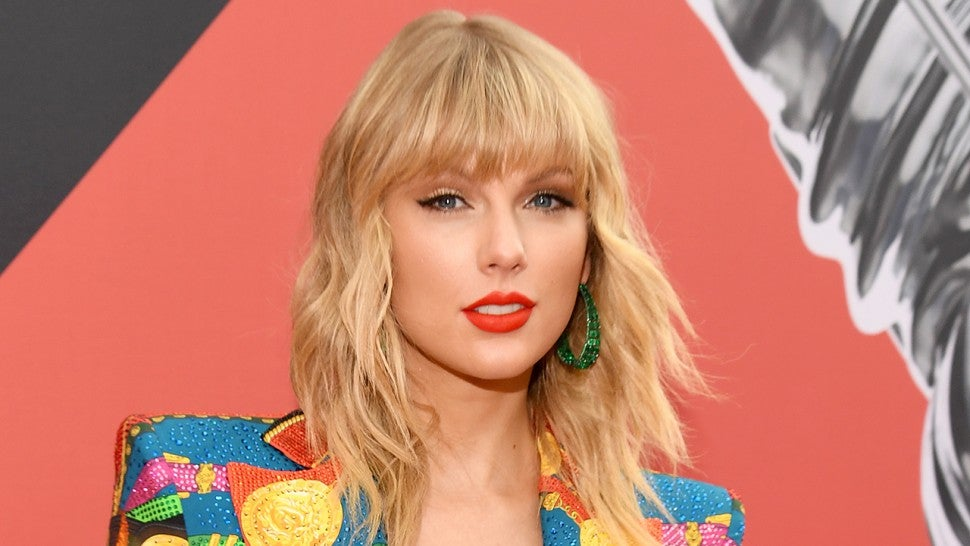 Taylor Swift Calls Out Slut Shaming And Sexist Double Standards In The Music Business Entertainment Tonight