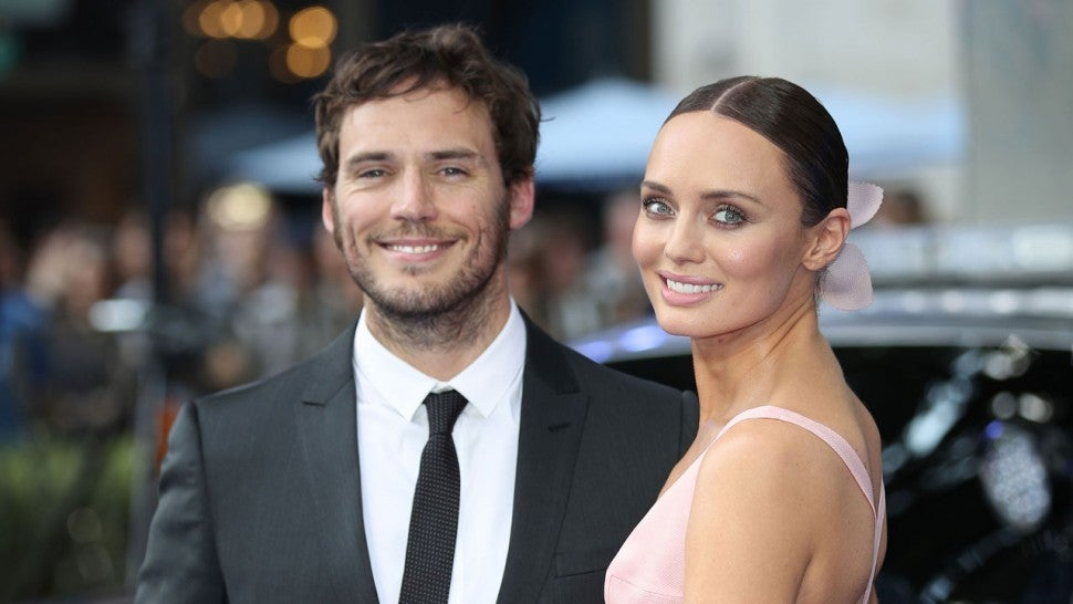 Sam Claflin and Laura Haddock split after six years of marriage