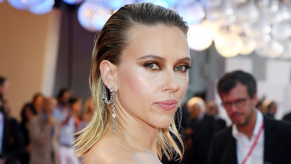 What Did Scarlett Johansson Say About Woody Allen? It's a PR Nightmare